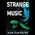 Strange Music: A Pip & Flinx Adventure (Adventures of Pip & Flinx)