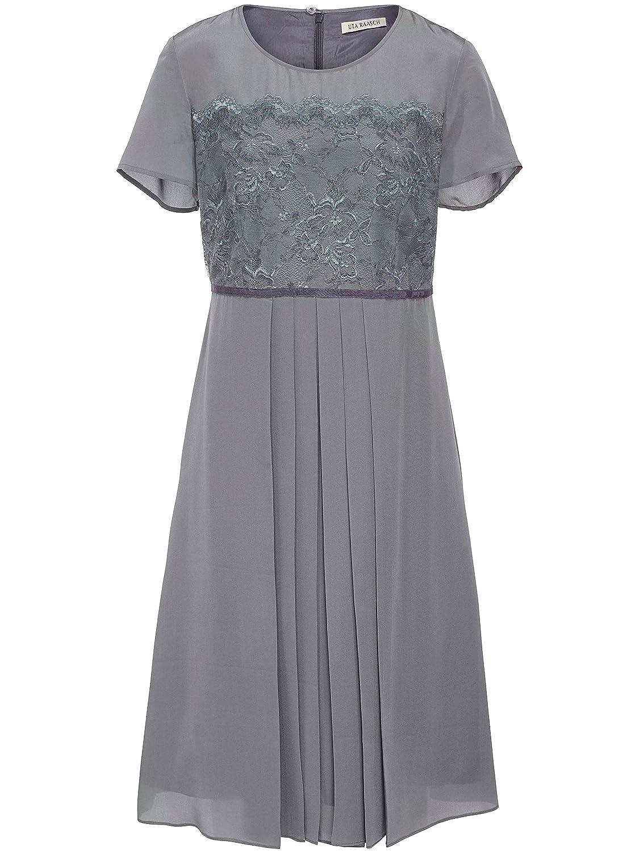 Damen Kleid von Uta Raasch, grau, Damen Kleider, Art Nr