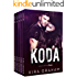 Koda: 5-Books RomCom Bundle