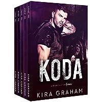 Koda: 5-Books RomCom Bundle
