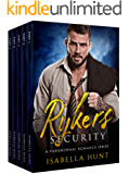 Rykers Security: A Paranormal Romance Series