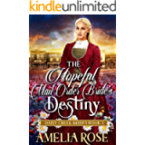 The Hopeful Mail-Order Bride's Destiny: Inspirational Western Mail Order Bride Romance (Daisy Creek Brides Book 3)
