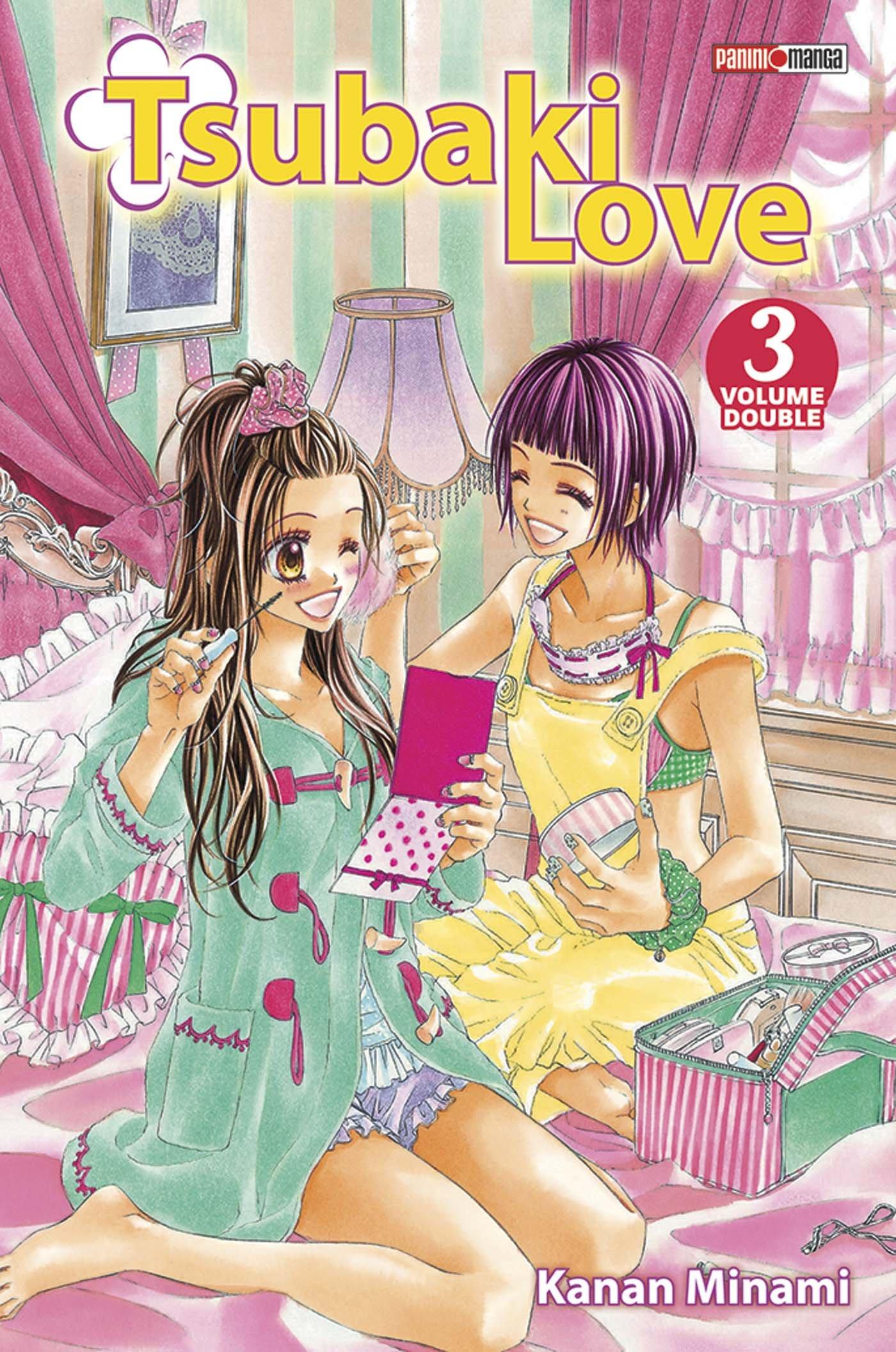 """Résultat de recherche d'images pour """"tsubaki love ed double"""""""