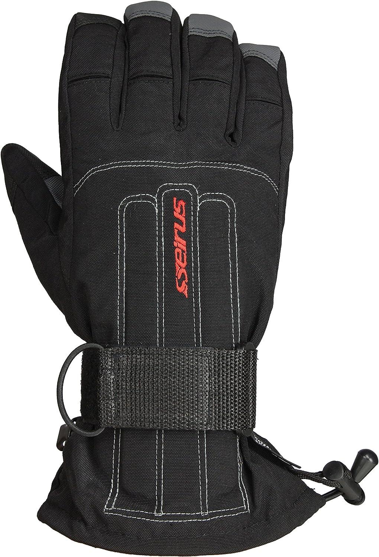 Seirus Innovation 1208 Skelton Winter Cold Weather Unisex Glove
