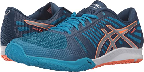ASICS FuzeX TR S613N 4393 Running Shoes Trainer Sneaker Gym Shoes