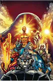 Legends Of Tomorrow #4   NEW!!!