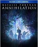 ANNIHILATION [Blu-ray]