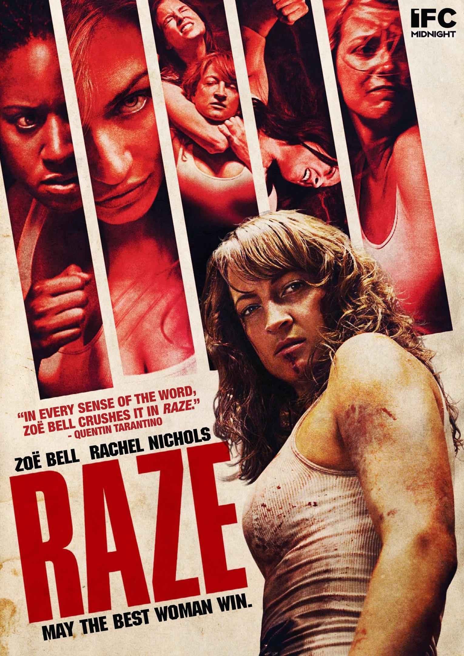 Raze (NTSC Format)