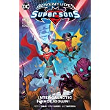 Adventures of the Super Sons (2018-2019) Vol. 2: Little Monsters