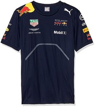Amazon.com   PUMA Red Bull Racing Team Tee   Clothing deba88f84b79a