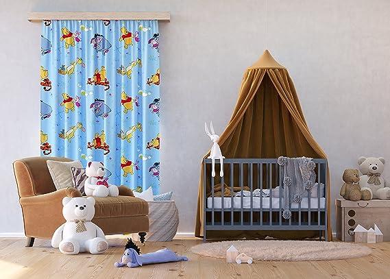 Tende Per Bambini Disney : Ag design fcsl disney winnie the pooh stanza bambini tenda