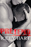 Pretend (Blackcreek Book 3)