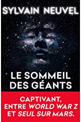Le Sommeil des géants (Les Dossiers Thémis, Tome 1) (French Edition) Kindle Edition