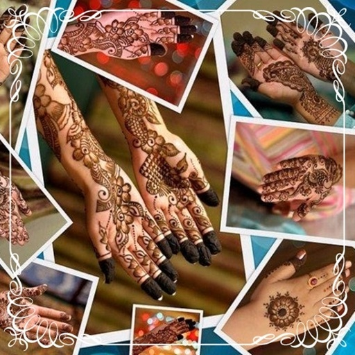 New Mehndi Designs (Beaautiful Mehndi Designs)