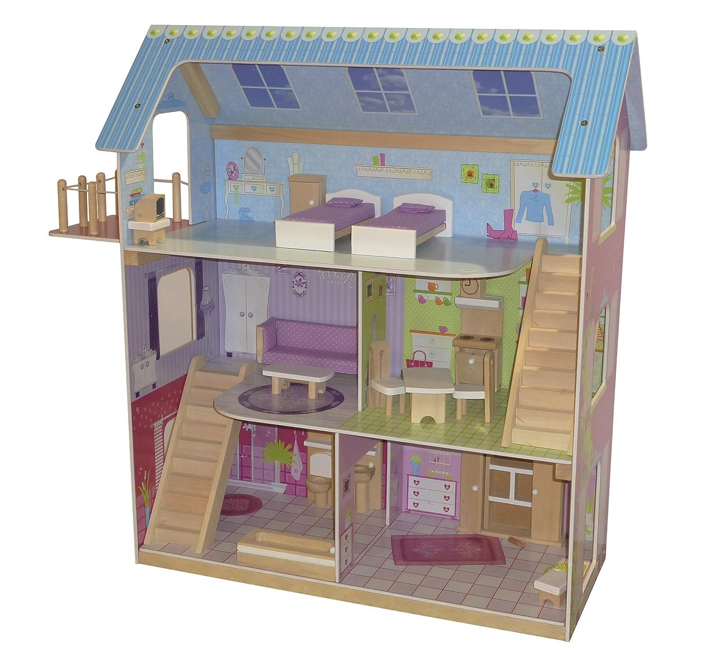 Roba - 9462 - Accessoire Pour Marionnette - Doll House Roba Baumann Gmbh