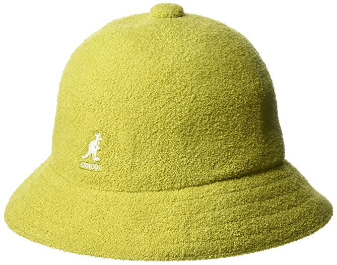 f9977f169b281 Kangol Men s Bermuda Casual Bucket Hat Toxic