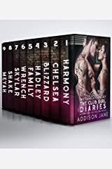 The Club Girl Diaries Box Set Kindle Edition