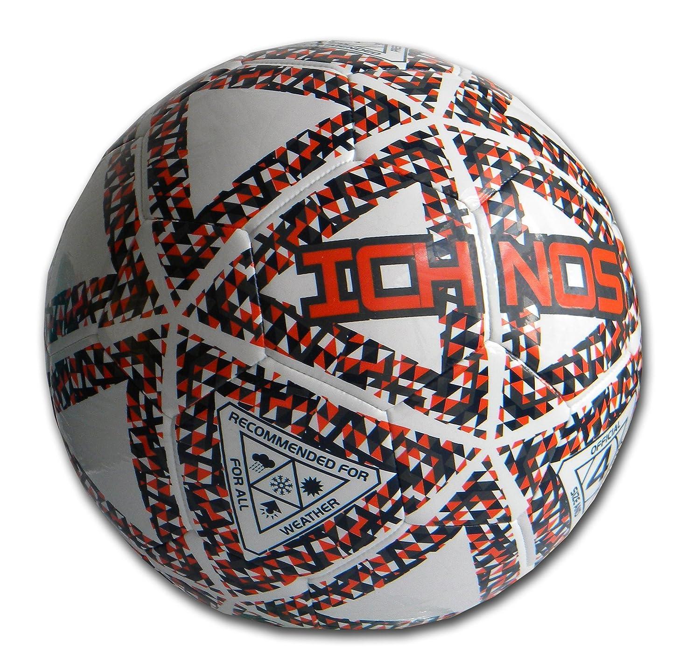 Ichnos Thaima balón de fútbol Sala Rebote controlado Futsal Talla ...