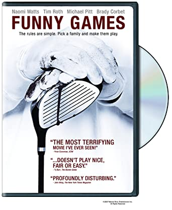 Funny Games Sorry This Item Is Not Available In