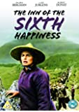 The Inn of the Sixth Happiness [DVD] [1958]