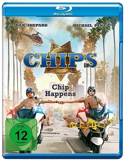 Chips [Blu-ray]