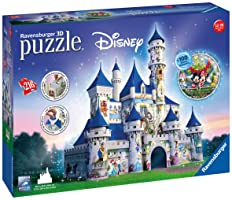 Castello Disney 3D - Ravensburger