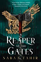 A Reaper At The Gates 3 (Ember