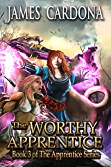 The Worthy Apprentice Kindle Edition