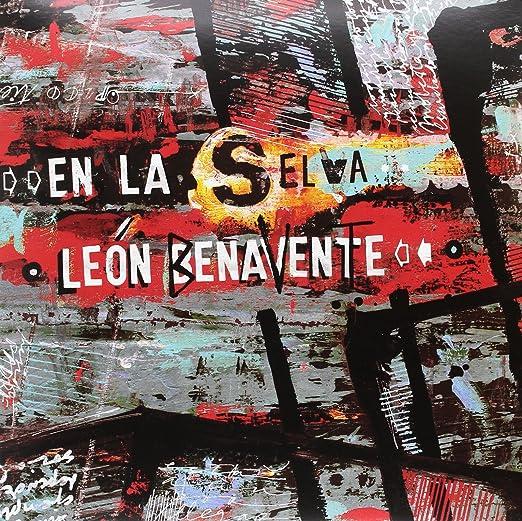 León Benavente - En La Selva
