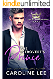 The Introvert's Prince (The Royal Wedding Book 5)