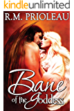 Bane of the Goddess (The Goddess of Exodus Series Book 2)