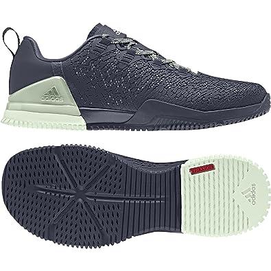 best service e0d59 d6200 adidas Chaussures femme CrazyPower Trainer