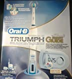 Braun Triumph Professional Care 9900 series (9900 - 9910 - 9930 - 9950) Power Toothbrush with Smart Guide