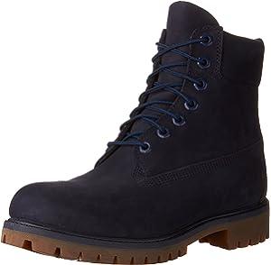 sale retailer d9aaa 30ab8 Timberland Men s 6-Inch Premium Waterproof Boot