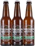 コロナド ブリューイング アイランダー IPA インディアペールエール 355ml×3本 クラフトビール