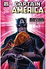 Captain America (2018-) #19 Kindle Edition