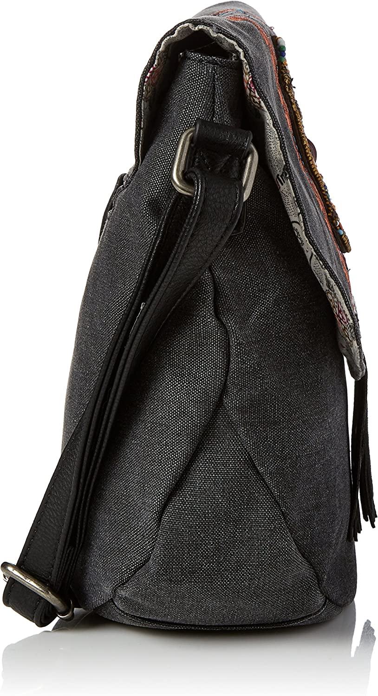 Les Trop/éziennes Women/'s Atl03 Cross-Body Bag