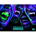 What We Do in the Shadows Season 1 HD