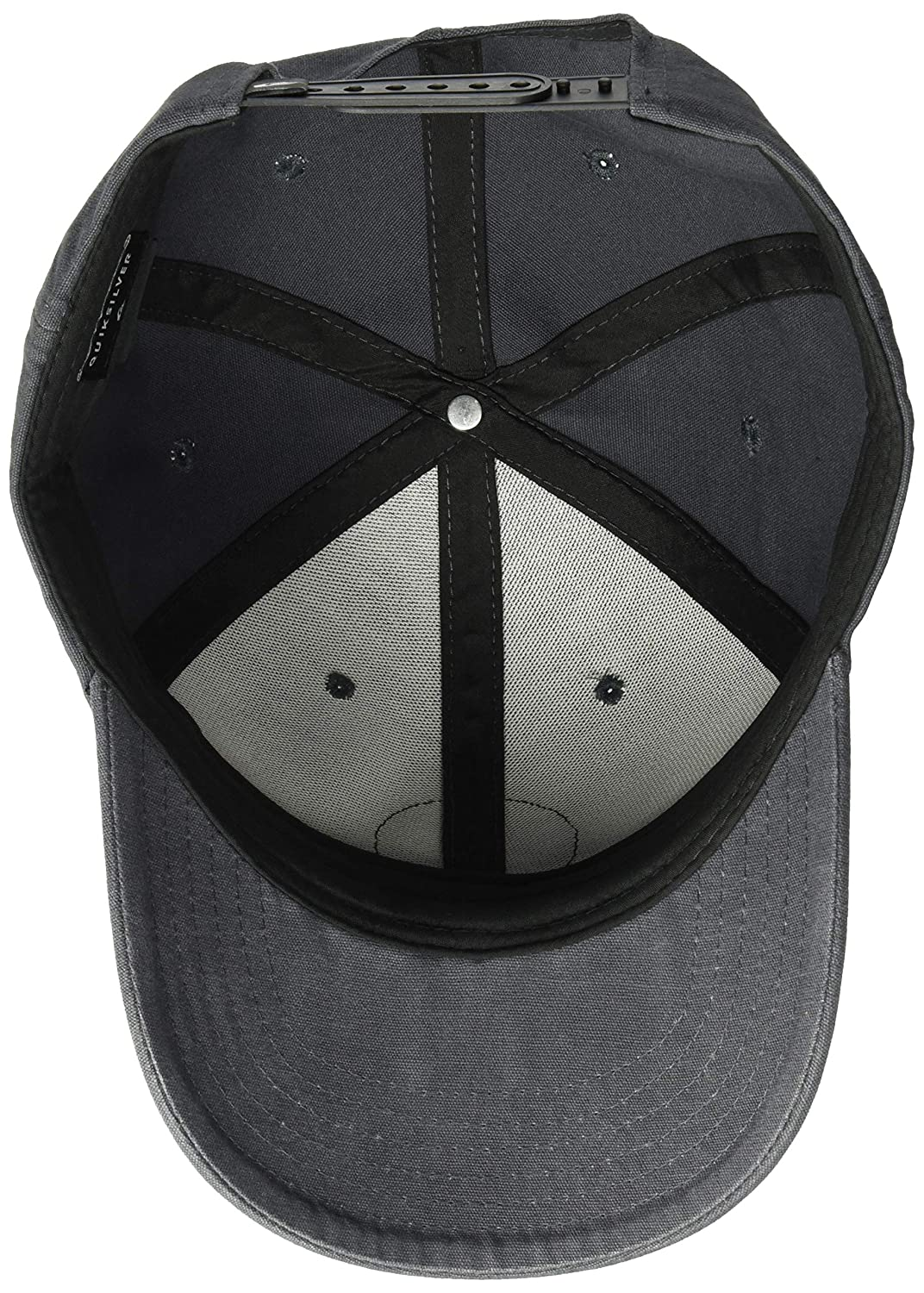 Amazon.com  Quiksilver Men s HUES Buster Trucker HAT b96a1a2d530