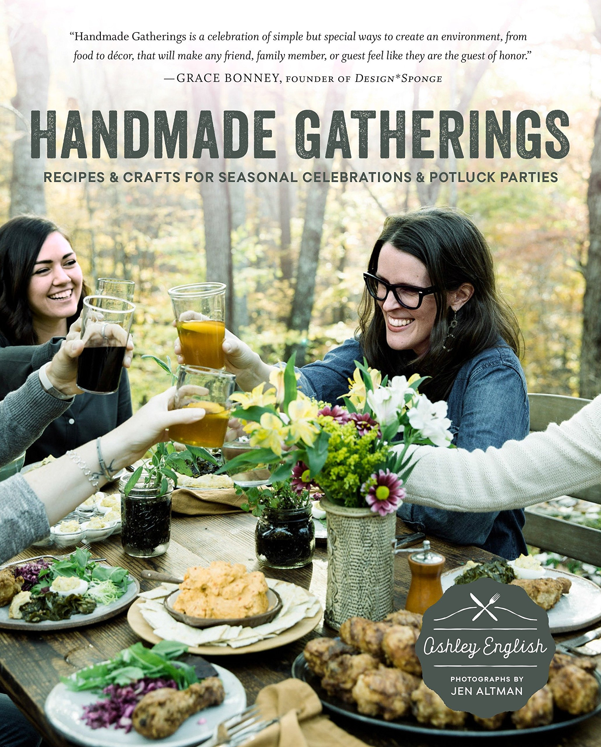 Image result for handmade gatherings ashley english