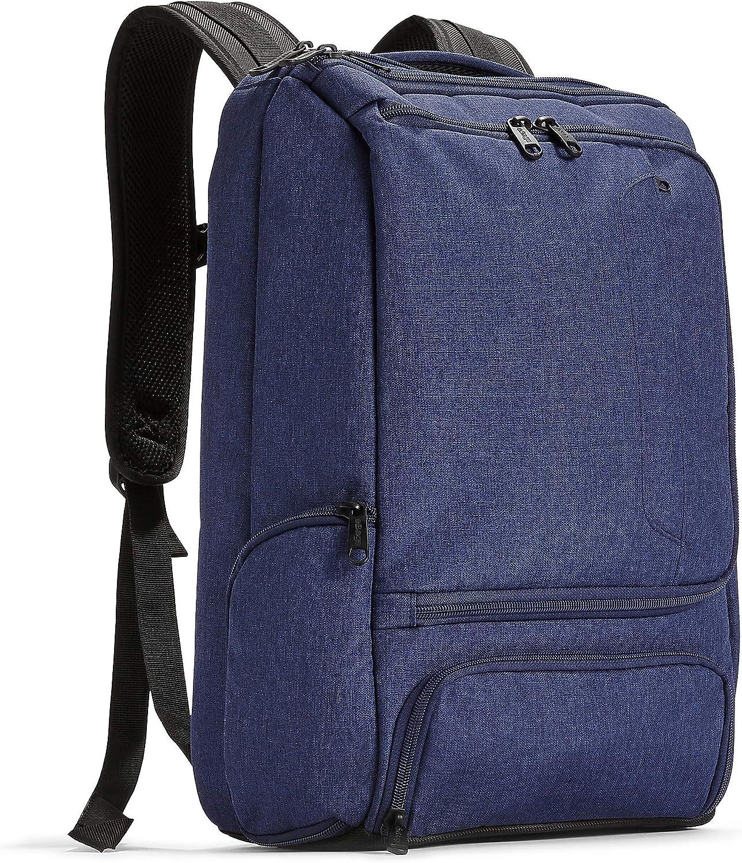 eBags Pro Slim Laptop Backpack (Brushed Indigo)
