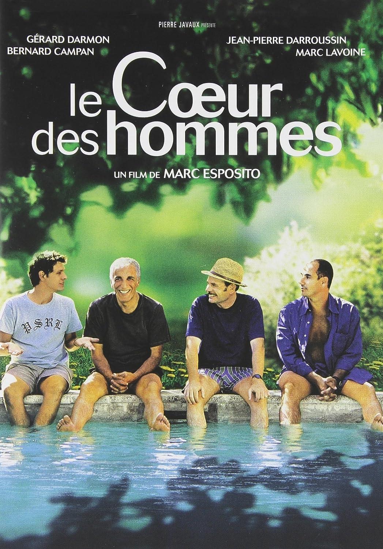 Amazon.com: Le Coeur Des Hommes (2003): Bernard Campan, Gérard ...