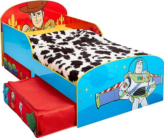 52.5x63x63x Toy Story 4-Tavolo per Bambini con 2 sedie