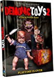Demonic Toys 2 [DVD] [NTSC]