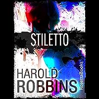 Stiletto (English Edition)