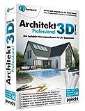 Architekt 3D X8 Professional
