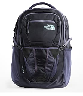 289023debd Amazon.com: The North Face Recon Backpack - Acid Yellow & Turbulence ...