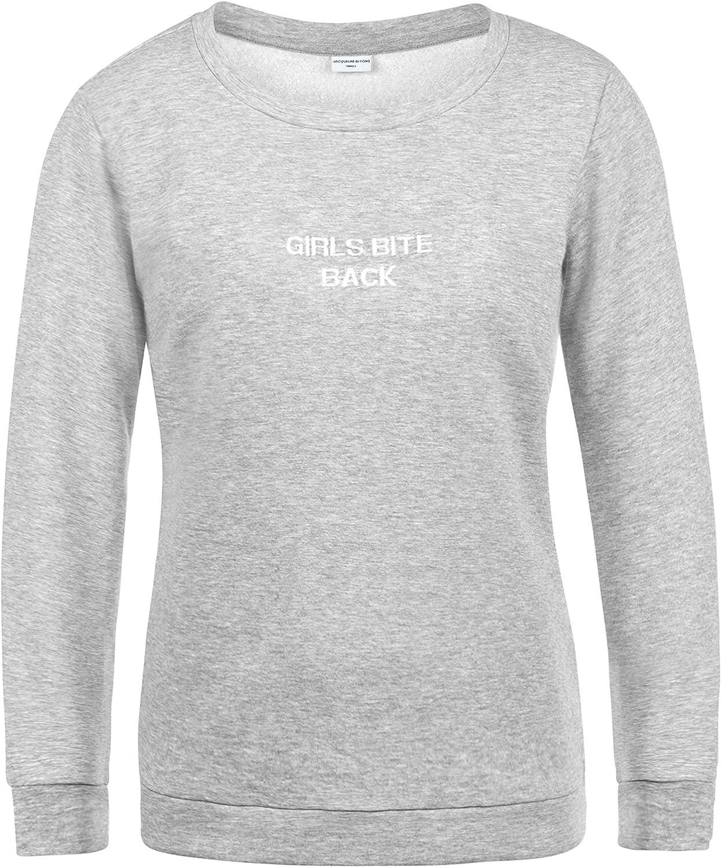 TALLA M. Only Taylor Sudadera Suéter Jersey Corta para Mujer con Cuello Redondo con Forro Polar Suave Al Tacto