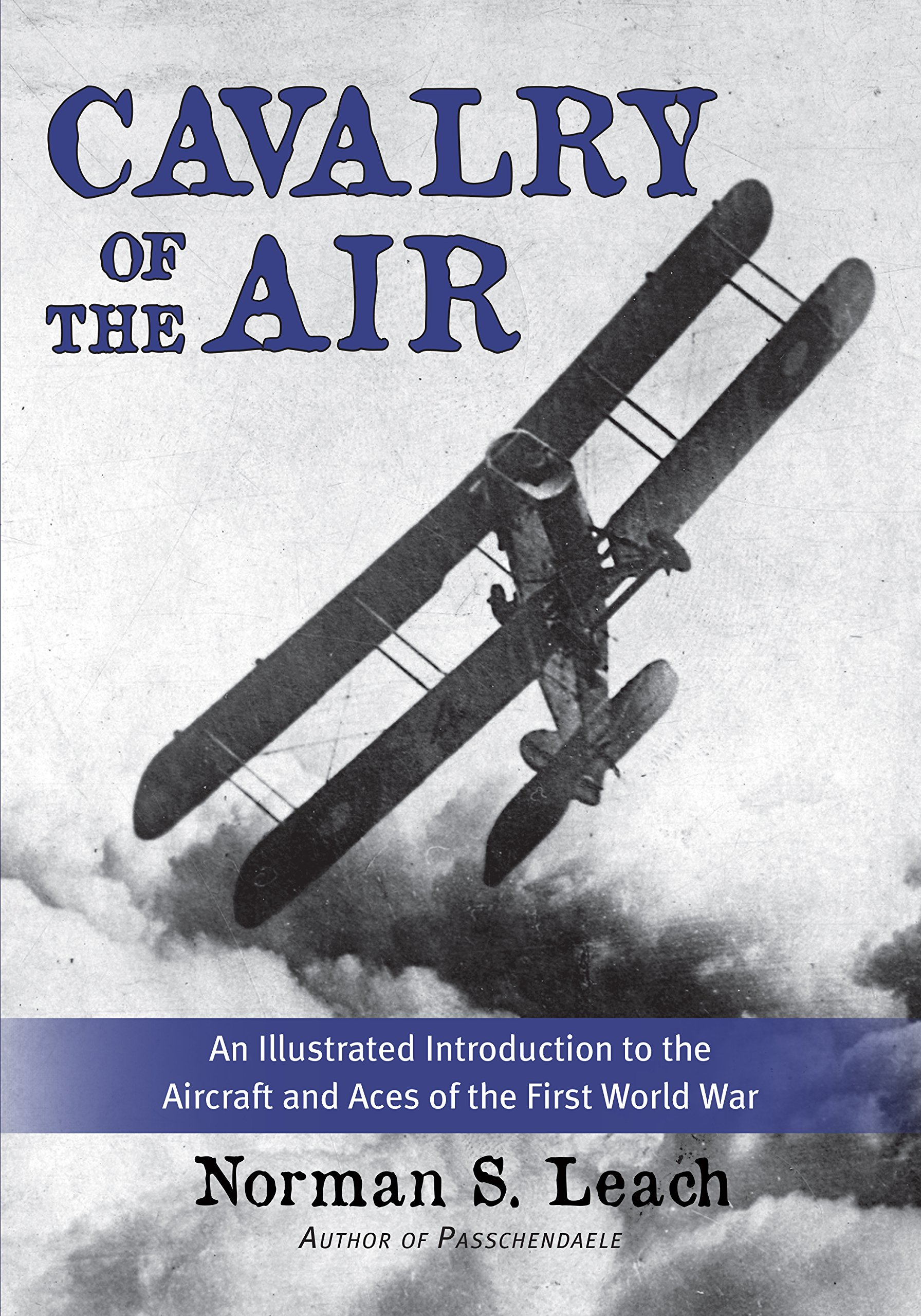 Read Online Cavalry of the Air: An Illustrated Introduction to the Aircraft and Aces of the First World War PDF