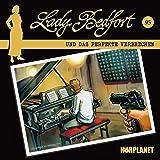 Das perfekte Verbrechen (Lady Bedfort 95)